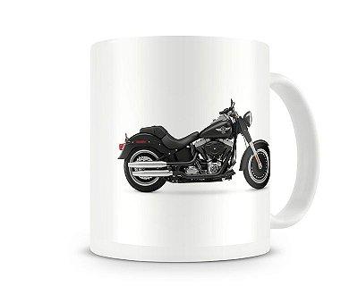 Caneca Harley Davidson - Elefante Rei