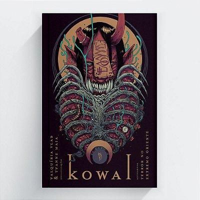 Kowai, contos de terror em países asiáticos