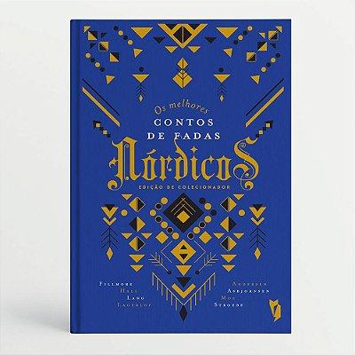 Lançamento: Os Melhores contos de fadas Nórdicos (capa dura)