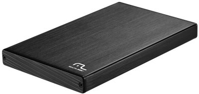 Multilaser Case 2.5´ p/ HD até 1TB Alumínio GA122