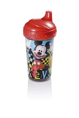Copo Com Bico Rigido Mickey BB079