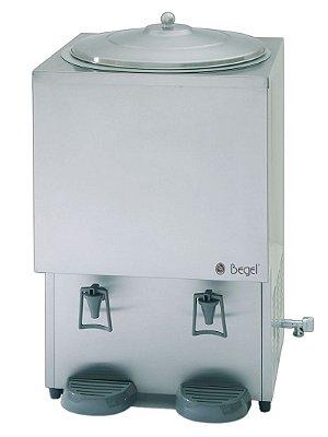 Refresqueira Industrial Begel - RFI 50