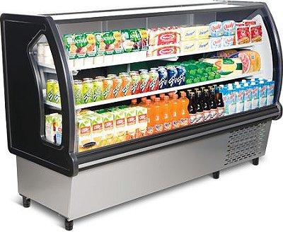 Balcão Refrigerado Confrio BRC-180 Conservex