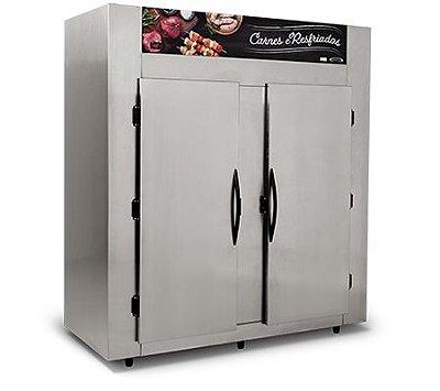 Refrigerador Açougue em Aço Inox 2000 Litros RA-2000 - Conservex