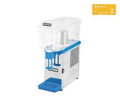 Refresqueira Slim Simples Jato RSSJ 15 litros Croydon