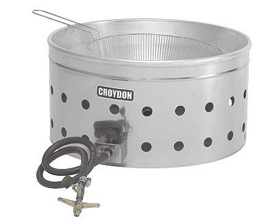 Tacho Gás Alta Pressão (7 litros) - TFAP Croydon