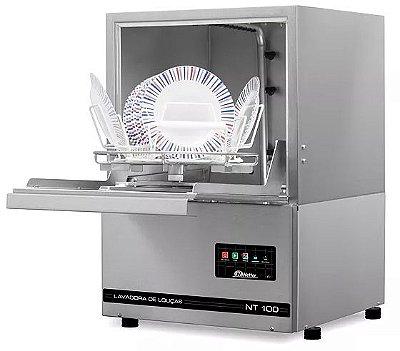 Lavadora de Louças Compacta NT 100 - Netter