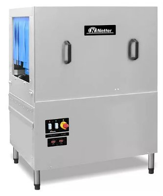 Lavadora de Louças Alto Volume NT 810 PL - Netter