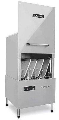 Lavadora de Utensílios de Panificação NT P1 - Netter