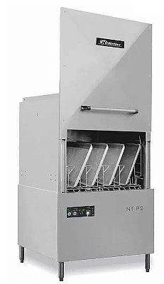 Lavadora de Utensílios de Panificação NT P2 - Netter