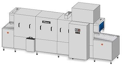Lavadora de Louça NT 830 MOP MOS FT - Netter
