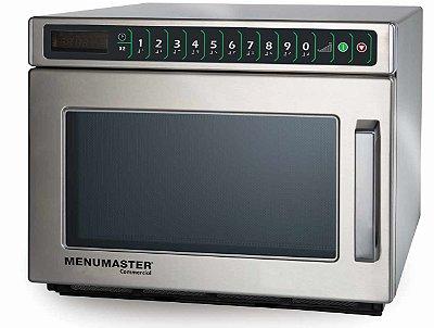 Forno Microondas Menumaster MID-MDC212 - Middleby