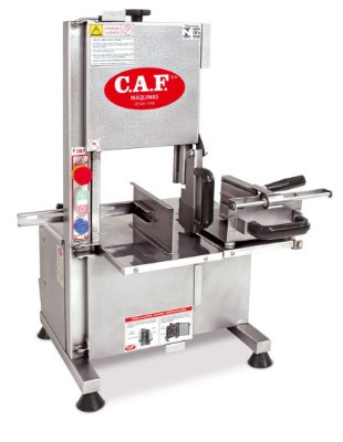 Serra de Fita SFO 1.69 - Caf Máquinas