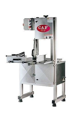 Serra de Fita SFO 2.55 Inox 304/430  - Caf Máquinas
