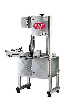 Serra de Fita SFO 2.82 Inox 304/430 - Caf Máquinas