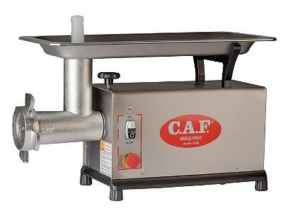 Picador de Carne CAF 22 SM Inox - Caf Máquinas