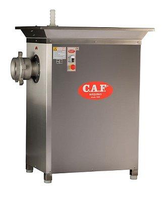 Picador de Carne CAF 114 DS Inox - Caf Máquinas