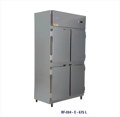 Geladeira Comercial RF-064-E - Frilux