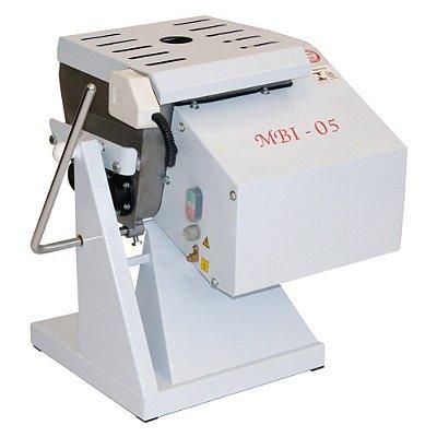 Amassadeira Basculante MBI 05 - Gastromaq