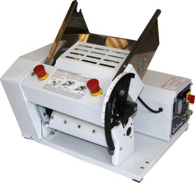 Cilindro Laminador de Mesa CLI 300 S - Gastromaq