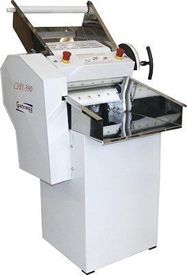 Cilindro Laminador Semi-profissional CLPI 390 - Gastromaq