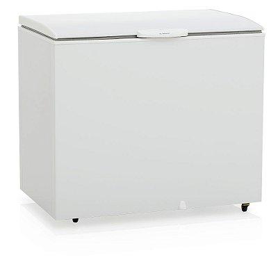 Conservador Refrigerador Horizontal de 1 Tampa de produtos congelados  - GHBS-310 Gelopar