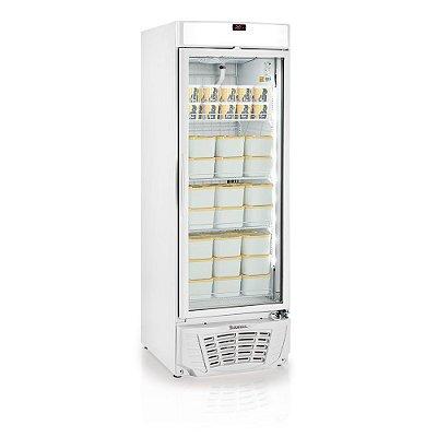 Conservador Vertical Conveniência Esmeralda para produtos congelados - GLDF-570 Gelopar