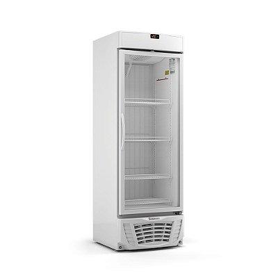 Conservador Vertical Conveniência Esmeralda para produtos congelados - GLDF-450 Gelopar