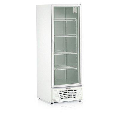 Conservador/Refrigerador Vertical Dupla Ação - GTPC-575PVA Gelopar