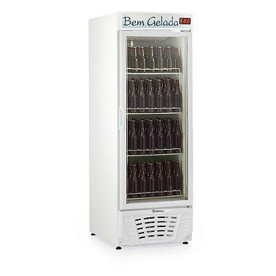 Refrigerador de Bebidas Cervejeira 570 - GRBA-570PVA Gelopar