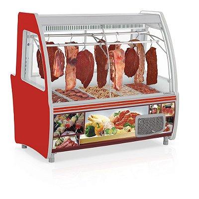 Expositor Frigorífico Açougue Depósito Refrigerado - GCPC-160D Gelopar