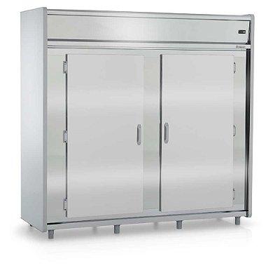 Mini-Câmara Refrigerada para Carnes - GMCR-2600 Gelopar