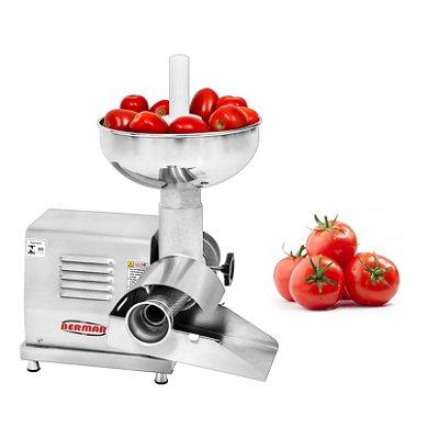 Despolpador de Tomate Bm73nr - Bermar