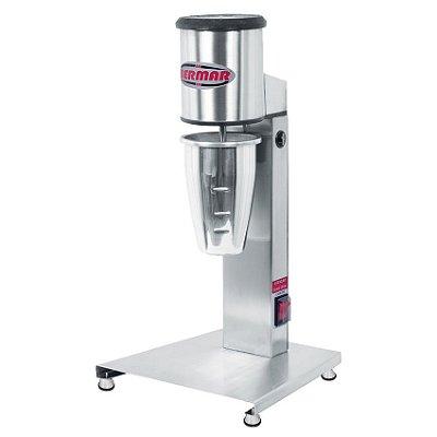 Batedor de Milk Shake BM 72 NR – 220V - Bermar