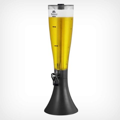 Torre de Chopp MarcBeer MarcBeer MB.2.250 - A mais vendida do mercado - Marchesoni