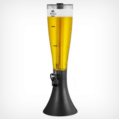 Torre de Chopp MarcBeer MarcBeer MB.2.350 - A mais vendida do mercado - Marchesoni