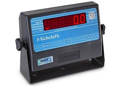 Indicador Digital LED MIC3-LED - Micheletti
