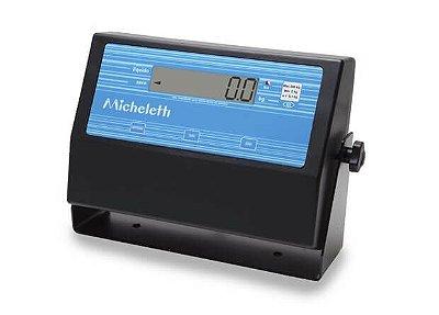 Indicador Digital  LCD MIC3-LCD - Micheletti