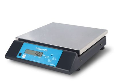 Balança Eletrônica Industrial Pesadora TAVOLA 6kg - Micheletti