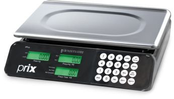 Balança Computadora com Impressora Integrada Prix 3 Plus  - Toledo