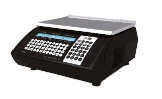 Balança Computadora com Impressora Integrada Prix 4 Uno - Toledo