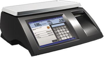Balança Computadora com Impressora Integrada Prix 6 Touch  - Toledo