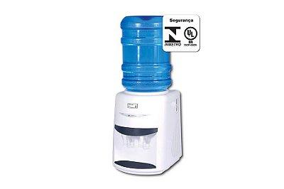 Bebedouro Refrigerado Compacto BRMV - Venâncio