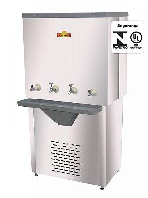 Recipiente Refrigerado para Água 200 Litros - Venâncio