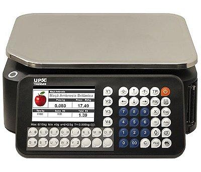 Balança Eletrônica Thunder 15kg ou 30 kg - Upx Solution