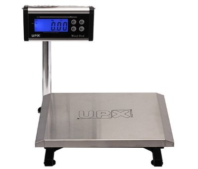 Balança Eletrônica Checkout R2 30 kg - Upx Solution