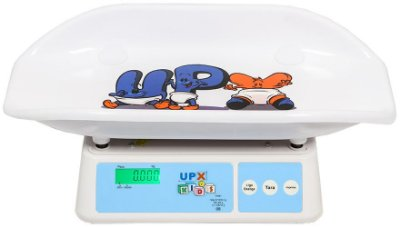 Balança Eletrônica Kids Capacidade 30KG - Upx Solution