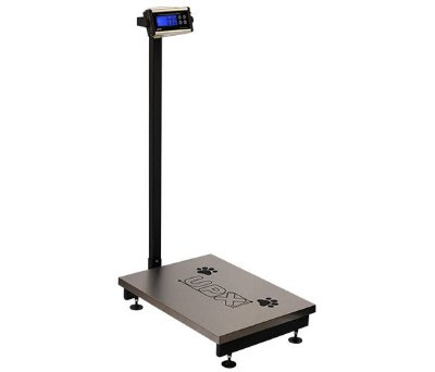 Balança Blue One Pet com Coluna modelos 150kg ou 300kg - Upx Solution