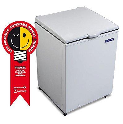 Freezer Horizontal DA170 - Metalfrio Lider no mercado em Refrigeração!