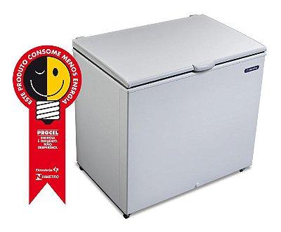 Freezer Horizontal DA302 - Metalfrio Lider no mercado em Refrigeração!